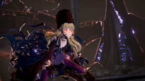Code Vein Official Screenshot 12