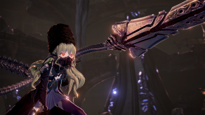 Code Vein Official Screenshot 13