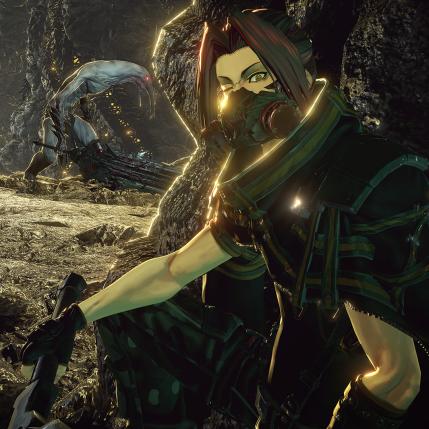 Code Vein Official Screenshot 15