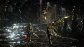 Code Vein Official Screenshot 17