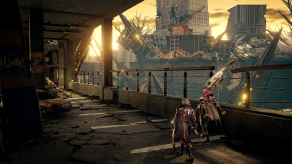 Code Vein Official Screenshot 18