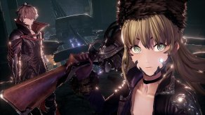 Code Vein Official Screenshot 2