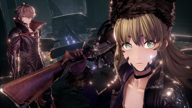 'Code Vein' Gameplay Revealed With Debut Trailer