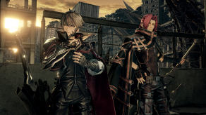 Code Vein Official Screenshot 21