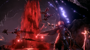 Code Vein Official Screenshot 3
