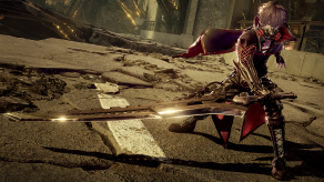 Code Vein Official Screenshot 5