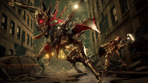 Code Vein Official Screenshot 6