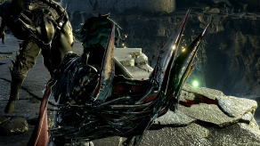 Code Vein Official Screenshot 7