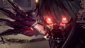 Code Vein Official Screenshot 9