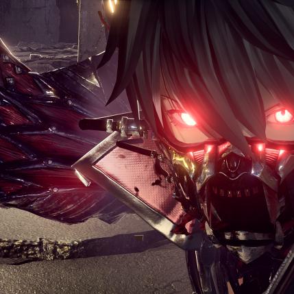 Code Vein Official Screenshot 9