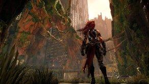 Darksiders III Official Screenshot 1