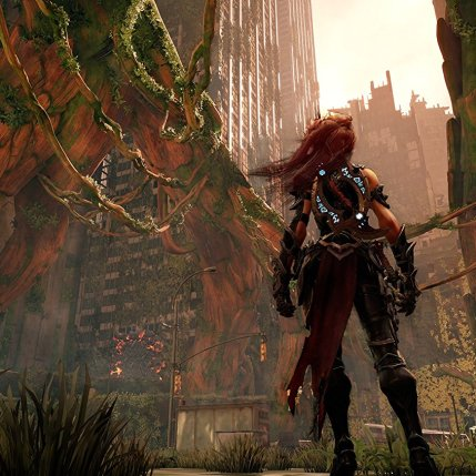 Darksiders III Official Screenshot 1