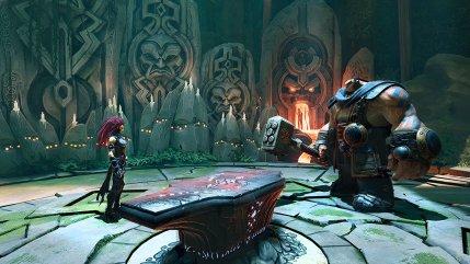Darksiders III Official Screenshot 3