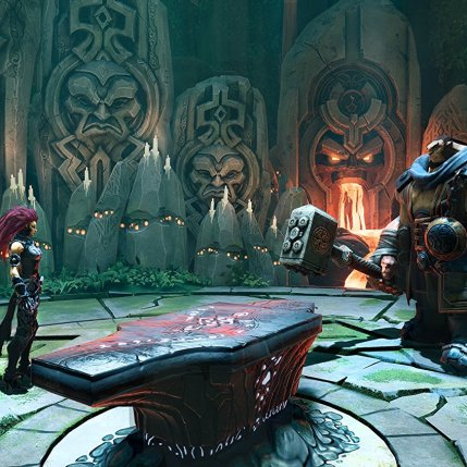 Darksiders III Official Screenshot 3