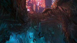Darksiders III Official Screenshot 5