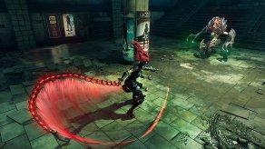 Darksiders III Official Screenshot 6