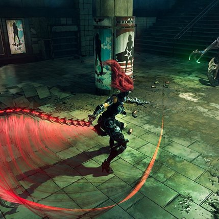 Darksiders III Official Screenshot 6