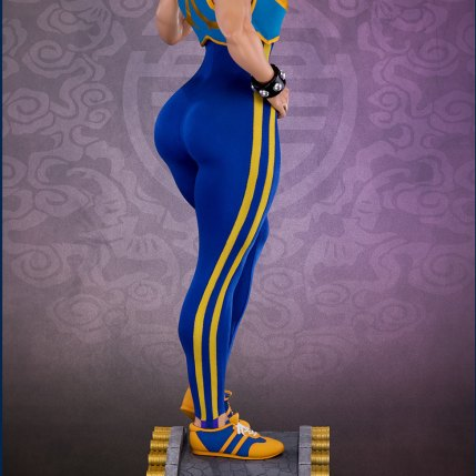 PCS Street Fighter Chun-Li Alpha - Photo 10
