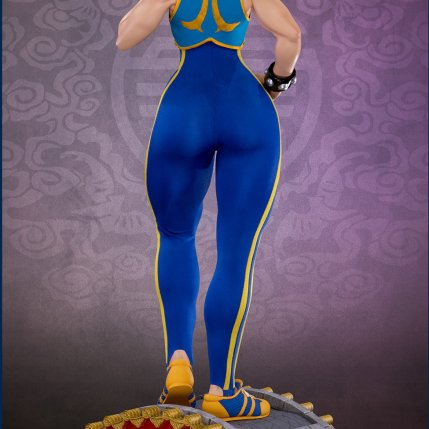 PCS Street Fighter Chun-Li Alpha - Photo 11