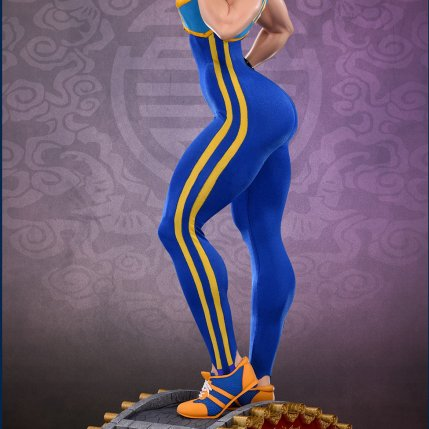 PCS Street Fighter Chun-Li Alpha - Photo 13