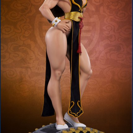 PCS Street Fighter Chun-Li Battle Dress - Photo 13