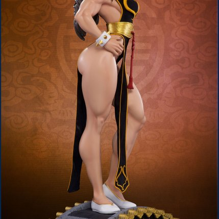 PCS Street Fighter Chun-Li Battle Dress - Photo 14
