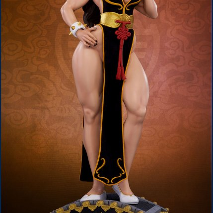 PCS Street Fighter Chun-Li Battle Dress - Photo 9
