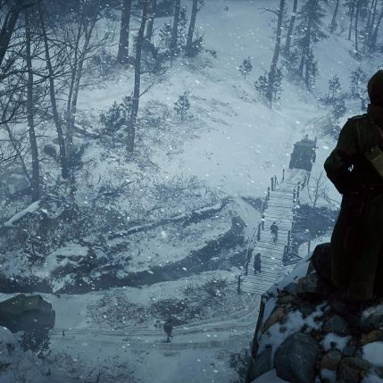 Battlefield 1 In The Name Of The Tsar DLC - Official Image 1