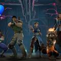 Marvel VS Capcom Infinite E3 2017 – Story Mode Demo Screenshot 2
