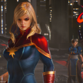 Marvel VS Capcom Infinite E3 2017 – Story Mode Demo Screenshot 4