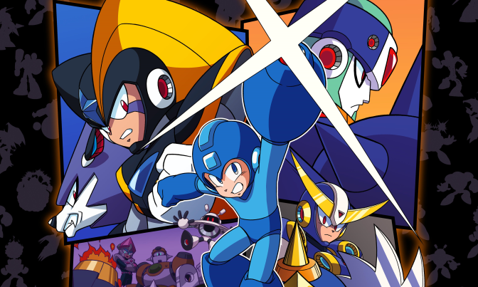 'Mega Man Legacy Collection 2' Coming This August