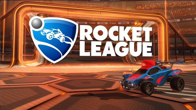 E3 2017: 'Rocket League' Coming To Nintendo Switch With Cross-Network Play