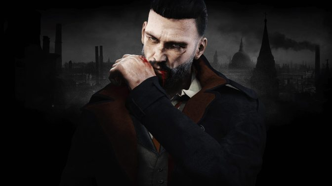 E3 2017: 'Vampyr' Gameplay Detailed In New Developer Demo