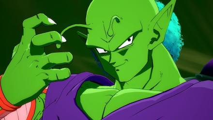 Dragon Ball FighterZ - Piccolo Gameplay Screenshot 1