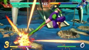 Dragon Ball FighterZ - Piccolo Gameplay Screenshot 2