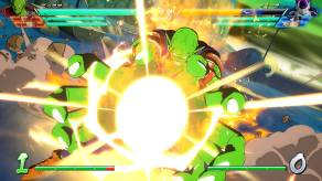 Dragon Ball FighterZ - Piccolo Gameplay Screenshot 3