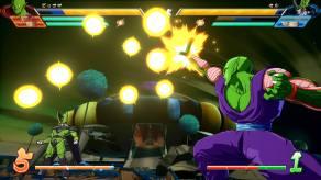Dragon Ball FighterZ - Piccolo Gameplay Screenshot 4