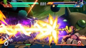 Dragon Ball FighterZ - Piccolo Gameplay Screenshot 5