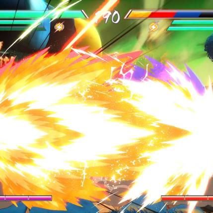 Dragon Ball FighterZ - Piccolo Gameplay Screenshot 6