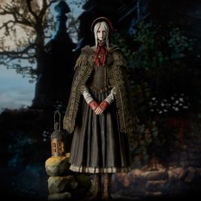 Gecco Bloodborne Doll Statue - Photo 1
