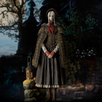 Gecco Bloodborne Doll Statue - Photo 1