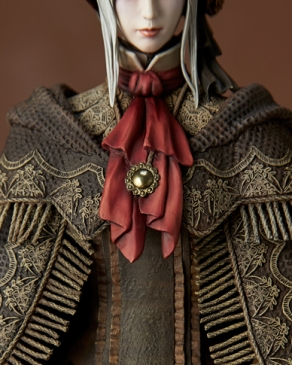 Gecco Bloodborne Doll Statue - Photo 10