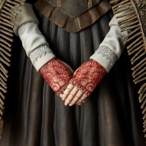 Gecco Bloodborne Doll Statue - Photo 11