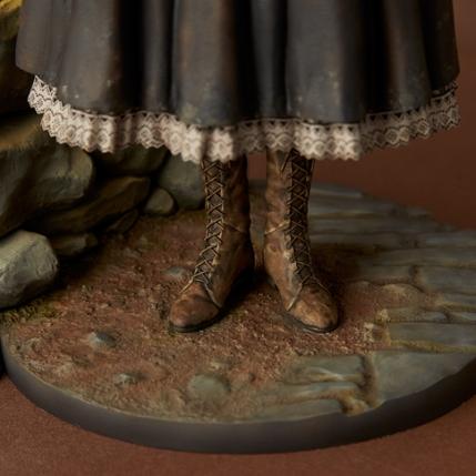 Gecco Bloodborne Doll Statue - Photo 12