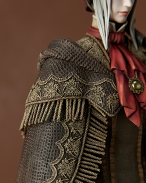 Gecco Bloodborne Doll Statue - Photo 13