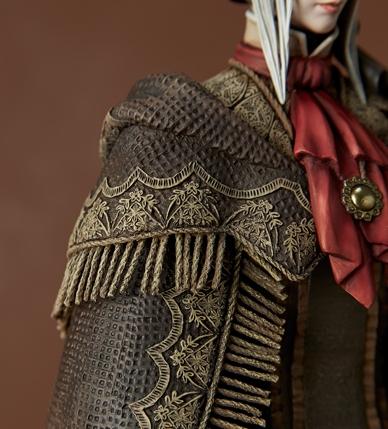Gecco Bloodborne Doll Statue - Photo 13