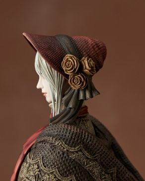 Gecco Bloodborne Doll Statue - Photo 15