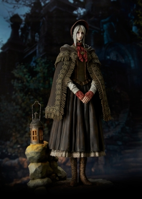 Gecco Bloodborne Doll Statue - Photo 2