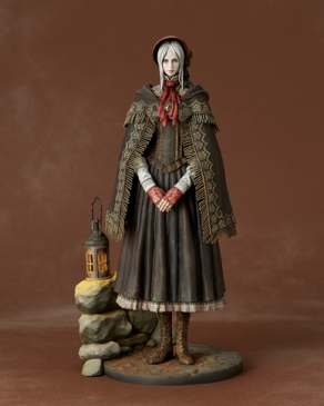 Gecco Bloodborne Doll Statue - Photo 3