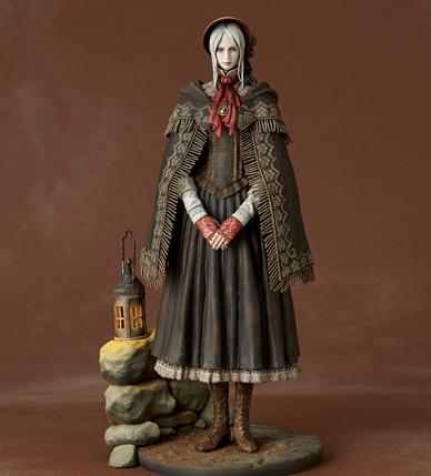 Gecco Bloodborne Doll Statue - Photo 3